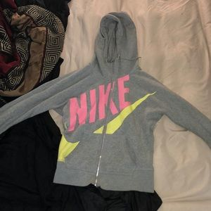 Men's Nike Jacket Medium